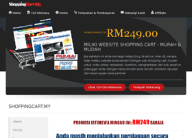 shoppingcart.my