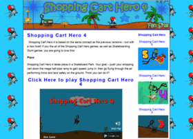 shoppingcarthero4.net