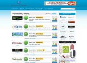 shoppingcouponz.com