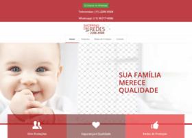 shoppingdasredes.com.br