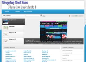 shoppingdealzone.com