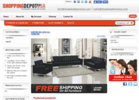 shoppingdepotusa.com