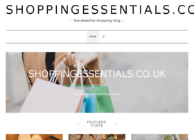 shoppingessentials.co.uk