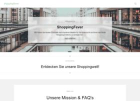 shoppingfever.de
