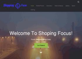shoppingfocusgroup.com