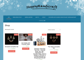 shoppinghandicraft.com