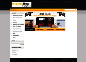 shoppinghuge.buildabazaar.com