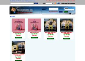 shoppingindonesia.com