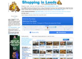 shoppinginleeds.co.uk