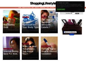 shoppinglifestyle.com