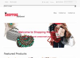 shoppingmaharani.com