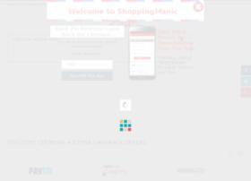 shoppingmanic.com