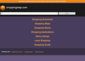 shoppingmap.com