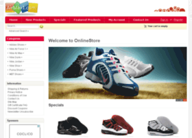 shoppingnikeshoes.com
