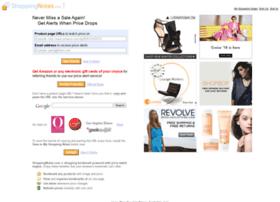 shoppingnotes.com