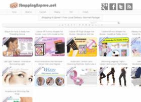 shoppingnspree.net