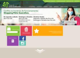 shoppingpatioguarulhos.com.br