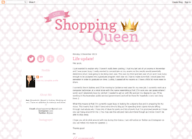 shoppingqueenjen.blogspot.com