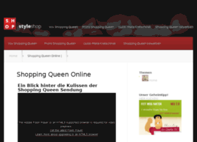 shoppingqueenonline.com