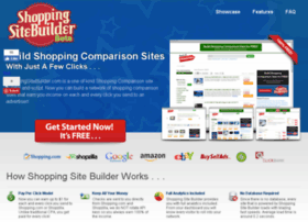 shoppingsitebuilder.com