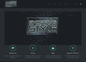 shoppingstyle-australia.com