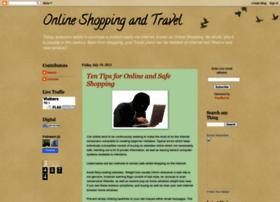 shoppingtravel.blogspot.in