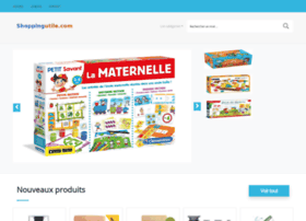 shoppingutile.com