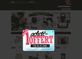 shoppingvip.fr