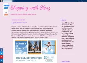 shoppingwithglenndel.com