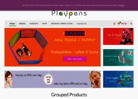 shopplaypens.co.za
