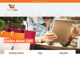 shoppnet.com