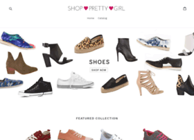 shopprettygirl.com