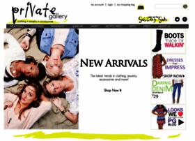 shopprivategallery.com