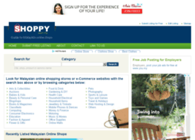 shoppy.com.my
