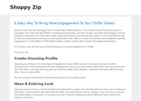shoppyzip.com