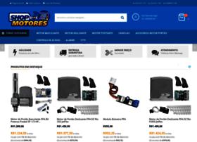 shopribeirao.com.br