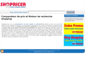 shopricer.com