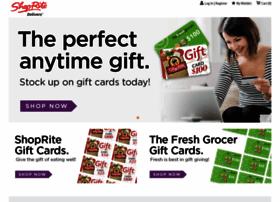 shopritedelivers.com