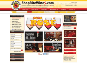 shopritewines.com