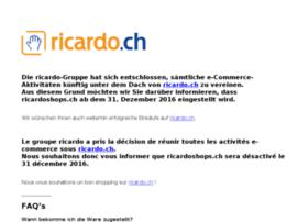 shops.ricardo.ch