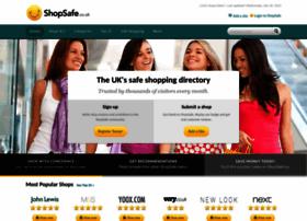 shopsafe.co.uk
