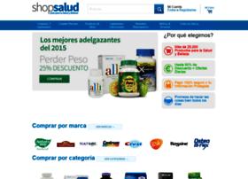 shopsalud.com