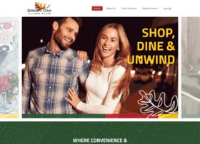shopsatgreenoak.com