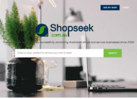 shopseek.com.au