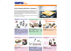 shopsg.com