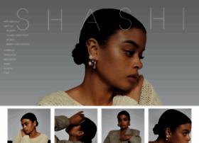shopshashi.com