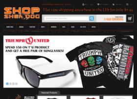 shopsherdog.com