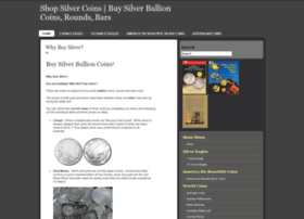 shopsilvercoins.net