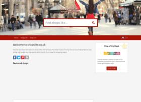 shopslike.co.uk