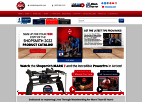 shopsmith.com